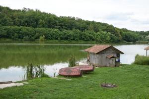 Hütte 10