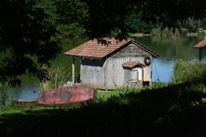 Hütte 4